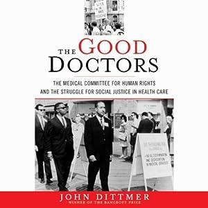 The Good Doctors Audiobook