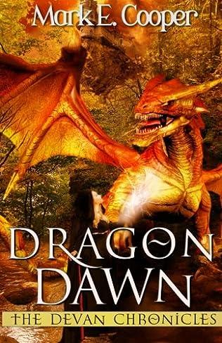 book cover of Dragon Dawn