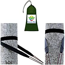 Hammock Bliss Tree Straps - Hang Any Hammock With Ease - Fast Setup - Super Strength