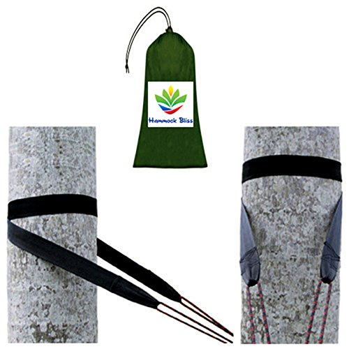 Hammock Bliss Tree Straps Strength product image