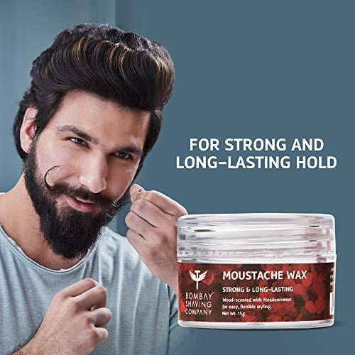 Bombay Shaving Company Beard Care Starter Kit   New Seasons Greeting Gift Kit