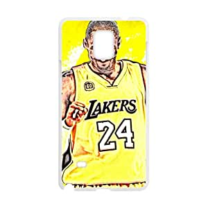 JIAJIA Kobe Bryant Cell Phone Case for Samsung Galaxy Note4