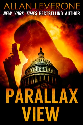 Book: Parallax View by Allan Leverone
