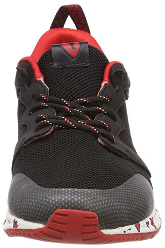Sneakers Black uomo Greiman 3 Vday jet Aldo nere da Black p5FExq