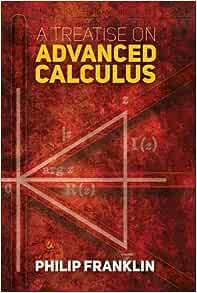 Advanced calculus dover books on mathematics