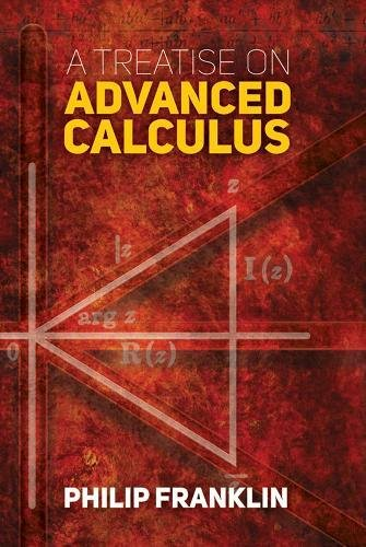 50 Best Advanced Calculus Books of All Time - BookAuthority