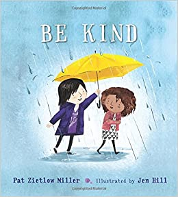 Image result for be kind amazon pat miller