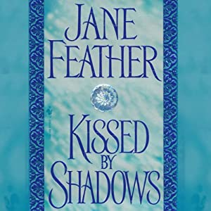 Kissed by Shadows Audiobook