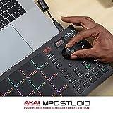 Akai Professional MPC Studio MIDI Controller Beat