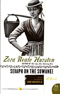 Seraph on the Suwanee: A Novel (P.S.) (0061651117) | Amazon price tracker / tracking, Amazon price history charts, Amazon price watches, Amazon price drop alerts