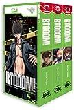 BTOOOM! Box 02: Bände 4-6 in einer Box