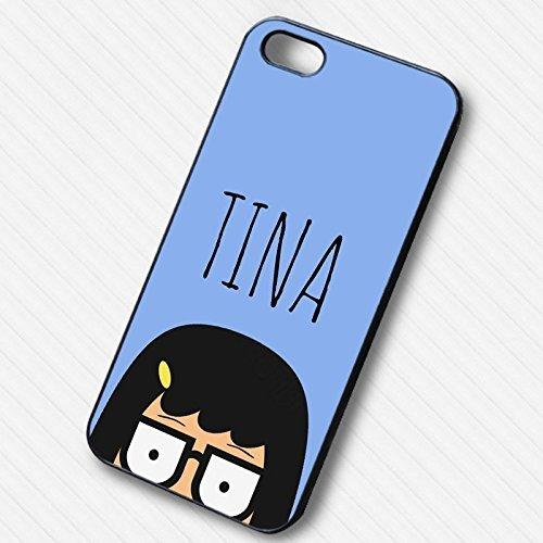 Tine Belcher Bluefor Coque Iphone 6 et Coque Iphone 6s Case V7F8TM