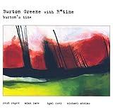 Burton's Time by Burton Greene