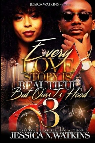 Search : Every Love Story Is Beautiful, But Ours Is Hood 3: The Savage Brothers