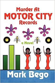 Murder at Motor City Records
