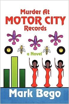 Murder at Motor City Records
