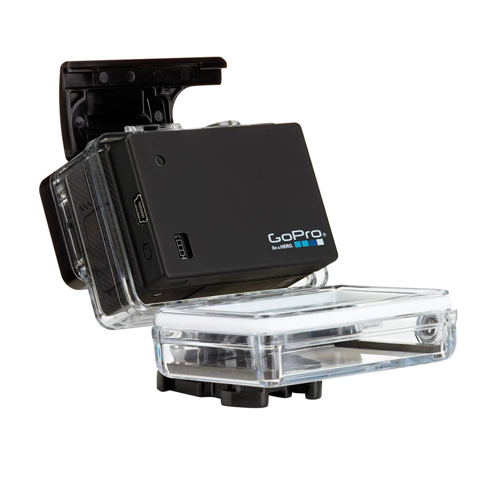 GoPro Battery BacPac (Camera Not Included) (GoPro Official Accessory)