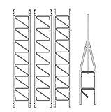 Rohn 25 Series 40' Basic Tower