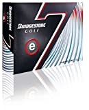 Bridgestone E7 Golf Balls (Dozen), Outdoor Stuffs
