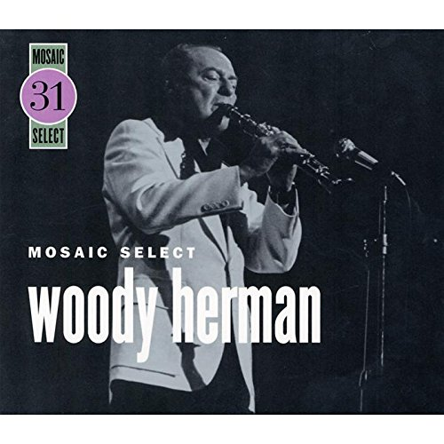 Mosaic Select: Woody Herman (Playful Heart)