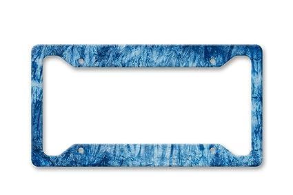 Fhdang Decor - Patrón de teñido de Corbata Azul, Hippie Boho ...