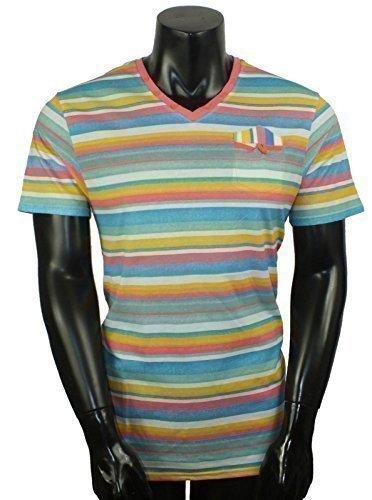 huge discount a1794 cc23f Angelo Litrico - T-Shirt - Uomo Arancione 60: Amazon.it ...