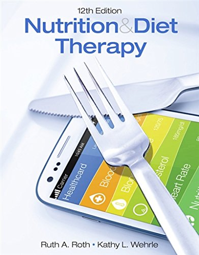 1305945824 - Nutrition & Diet Therapy