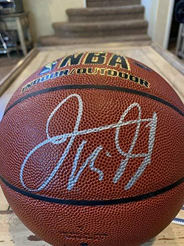 75400a3176a Jason Kidd Autographed Signed Memorabilia Basketball Coa Dallas Mavericks New  Jersey Nets