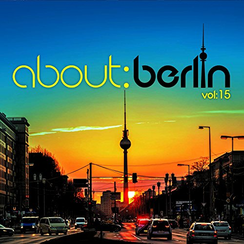 VA - About Berlin Vol 15 - 2CD - FLAC - 2016 - VOLDiES Download