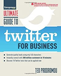 Ultimate Guide to Twitter for Business (Ultimate Series)