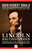 Bargain eBook - Lincoln Reconsidered