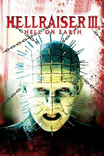 Hellraiser III: Hell on Earth Film