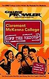Claremont Mckenna College, Hayes Humphreys, 1427402795