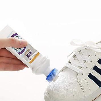pretty H White Shoes Cleaner Sneakers Reinigungsmittel für