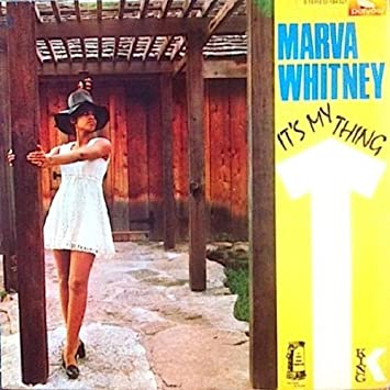 Image result for it's my thing marva whitney single images