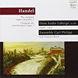 Complete Organ Concertos 3