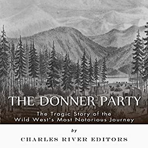 The Donner Party Audiobook