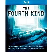 The Fourth Kind [Blu-ray] (2009)
