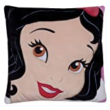 Disney Princess 36 x 36cm Snow White Plush Cushion