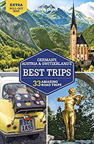 Lonely Planet Germany, Austria & Switzerland's Be