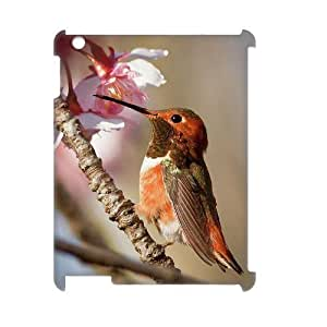 VNCASE Hummingbird Phone Case For IPad 2,3,4 [Pattern-3]