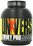 Universal Nutrition Ultra Whey Pro, Double Chocolate Chip, 5-Pounds by Universal Nutrition