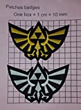 Legend of ZELDA Hyrule's Royal Crest 4