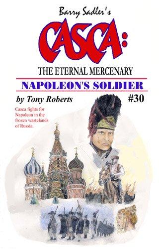 Casca: Napoleon's Soldier