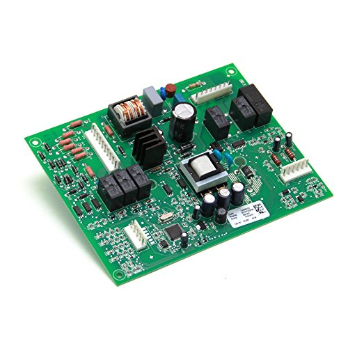 Price comparison product image Whirlpool Part Number W10310240: BOARD, HV CONTROL