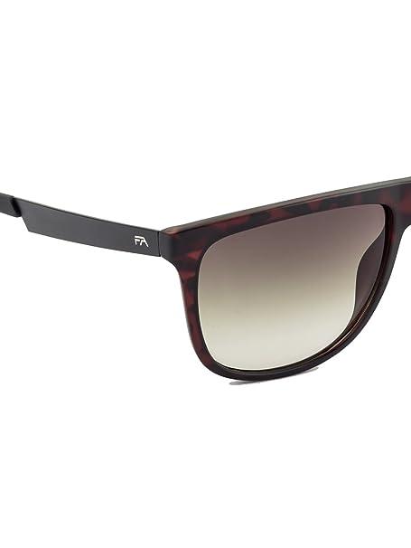 76eb9e0b1a Farenheit UV Protected Wayfarer Unisex Sunglasses - (SOC-FA-2210-C3 ...