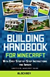 Building Handbook for Minecraft: With Easy