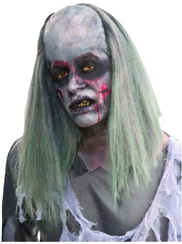 Halloween FX Wig Grave Robber Zombie -