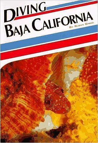 Diving Baja California (Aqua Quest Diving Series) by Susan Speck (1995-11-29)