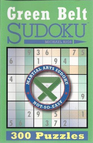 Green Belt SUDOKU ()